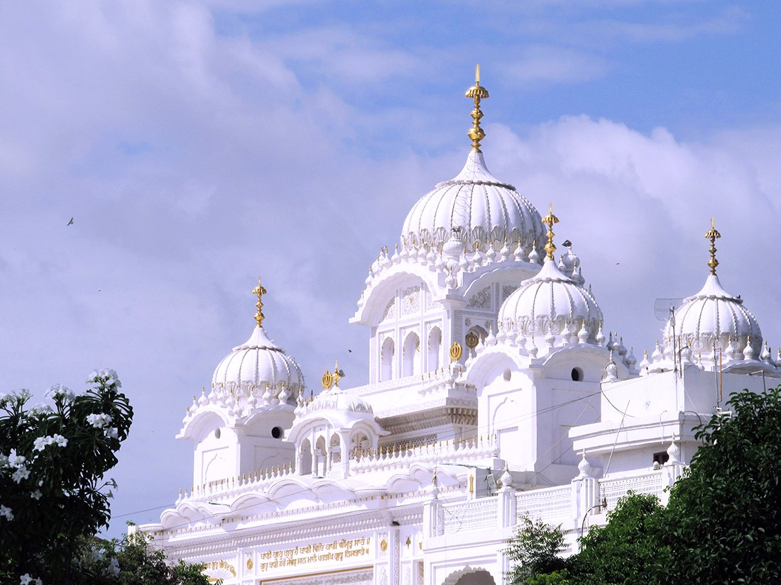 Sikhism   Sikh Tourism